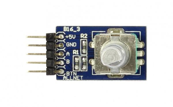 4duino Encoder rotativo