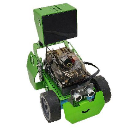 "Robobloq Pack STEAM 3-en-1 ""Matriz LED"" para Q-scout"