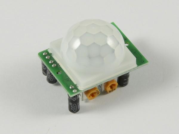 4duino Detector de movimiento PIR HC-SR501