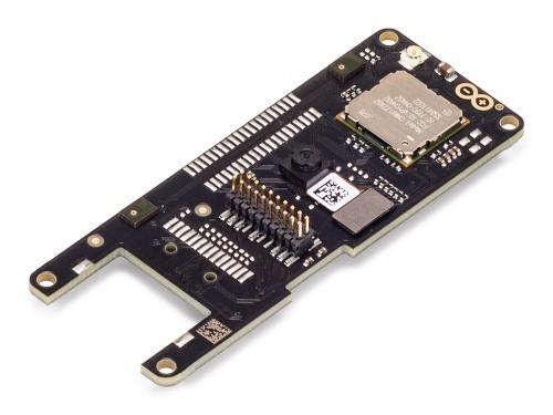 Arduino® Portenta Vision Shield - LoRa