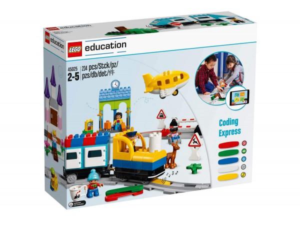 LEGO® Coding Express