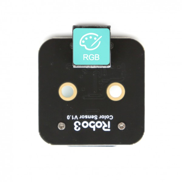 Robo3 Sensor de Color