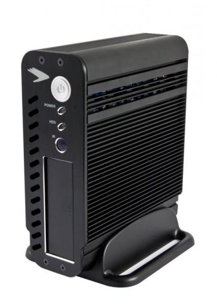 Flepo PC - Mini pi - 8GB Intel Celeron N2940 - Barebone WLAN