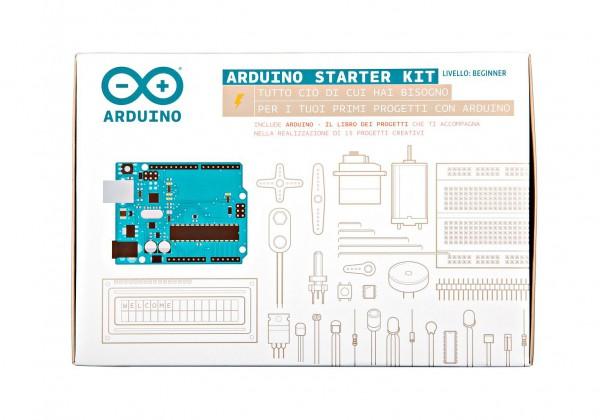 Arduino® Starter Kit - Italiano