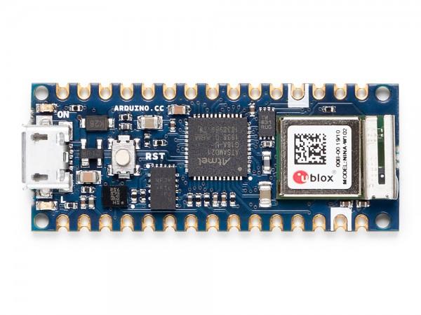 Arduino® ABX00027 Nano 33 IoT
