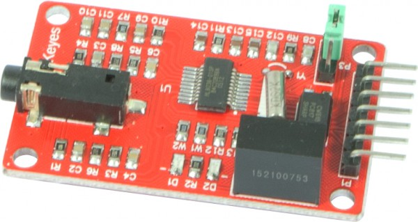 4duino Sensor de pulso y frecuencia cardíaca