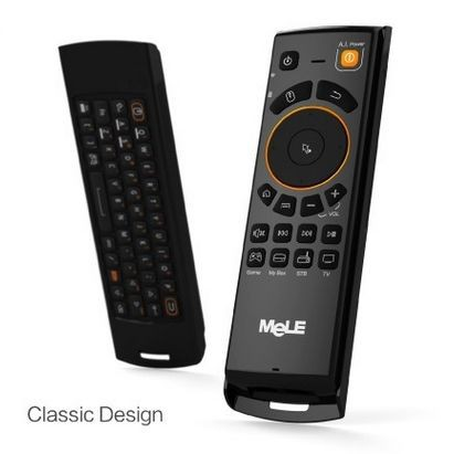MeLe F10 Deluxe Air Mouse