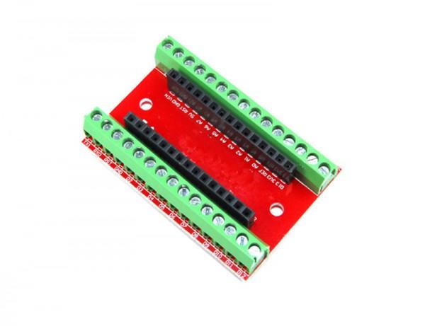 4duino Shield Nano IO