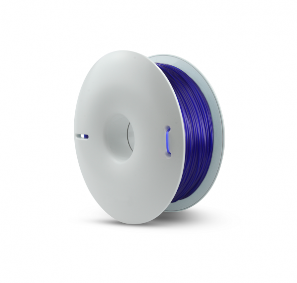 Fiberlogy Filamento 3D PET-G Azul Marino TR 1,75 mm
