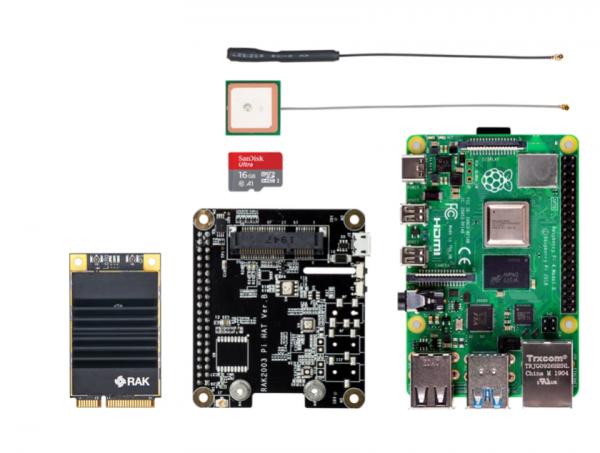 RAK Wireless Discover Kit 2