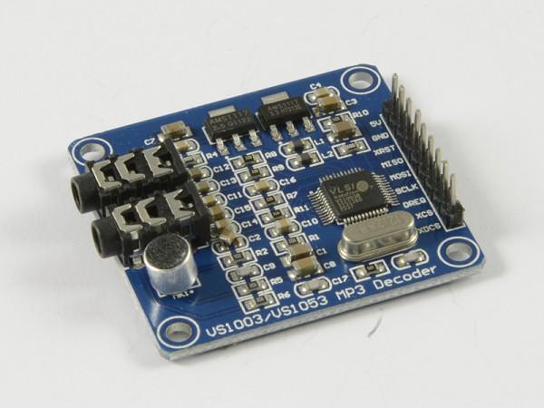 4duino Módulo Audio VS1003B