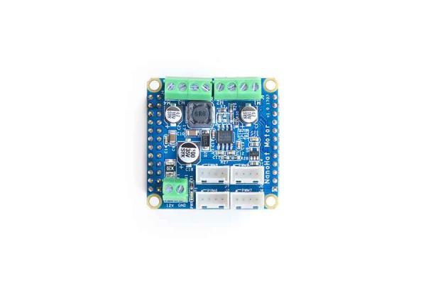 FriendlyELEC NanoHat Motor para NanoPi Neo