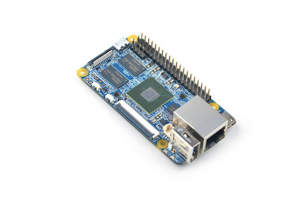 FriendlyELEC NanoPi Fire2A LTS - Octa-Core Samsung S5P6818