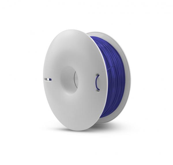 Fiberlogy Filamento 3D HD PLA Azul Marino 1,75 mm