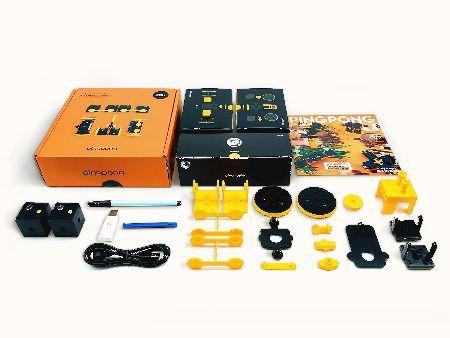 Pingpong Edu Basic Kit STEAM