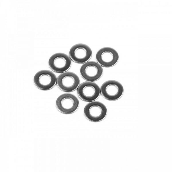 Makeblock Arandela plana M4 (10-Pack)