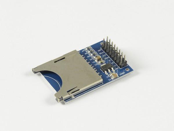 4duino Módulo de lector de tarjetas SD