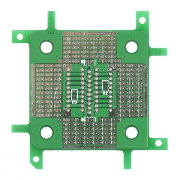 ALLNET Brick'R'knowledge Placa de experimentación 1,27 5uds