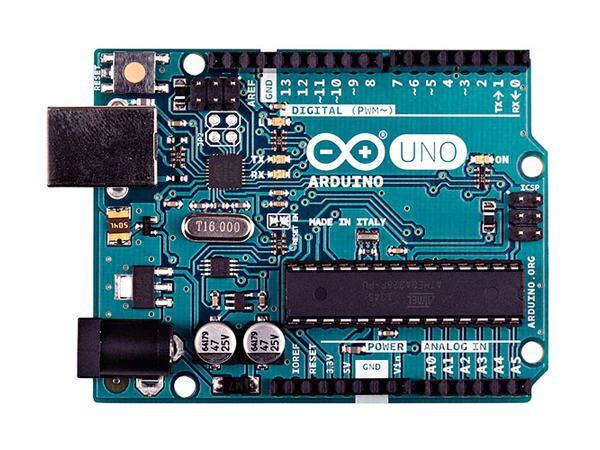 Arduino® Uno Rev3