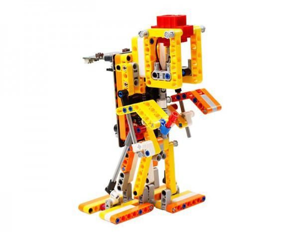 Yahboom Biped:bit Block Pack + Super:bit(con micro:bit)