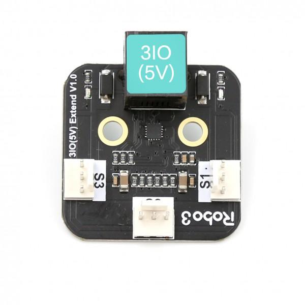 Robo3 Módulo 3IO (5V)