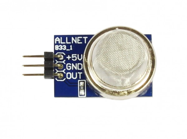 4duino Sensor de Gas MQ-2