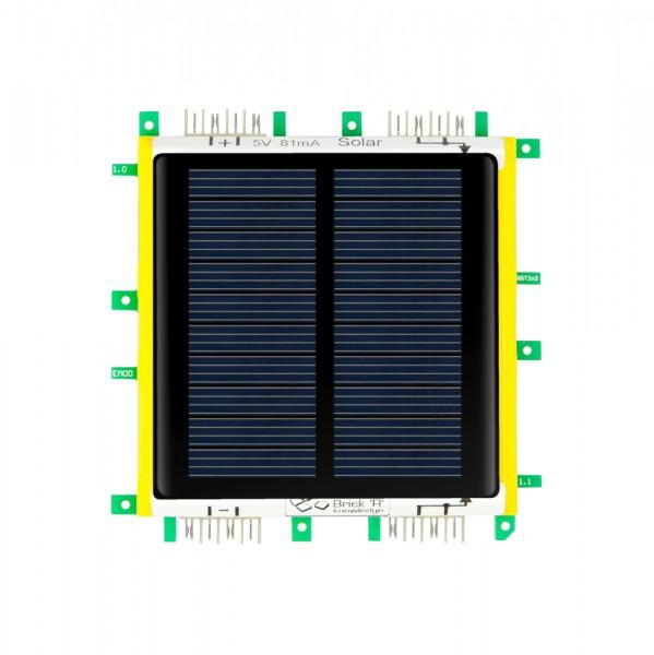 ALLNET Brick'R'knowledge Módulo solar EHA 2x2