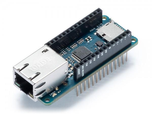 Arduino® MKR ETH Shield