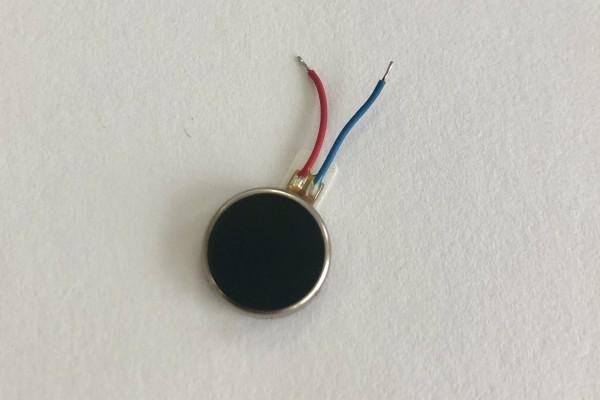 4duino Motor vibrador