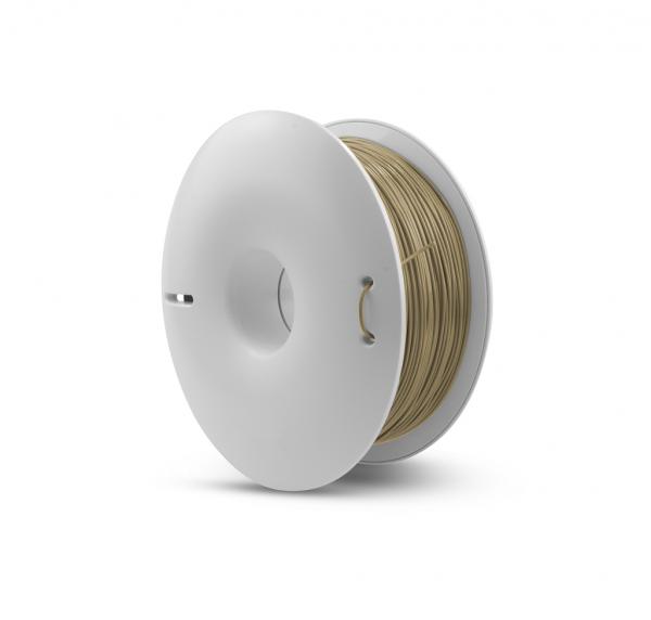 Fiberlogy Filamento 3D FiberFlex 40D Beige 1,75 mm