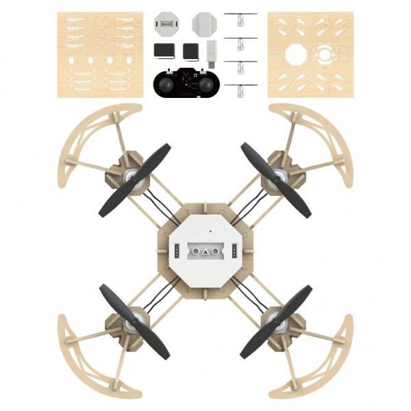 Airwood P201 Kit Dron Ninja DiY