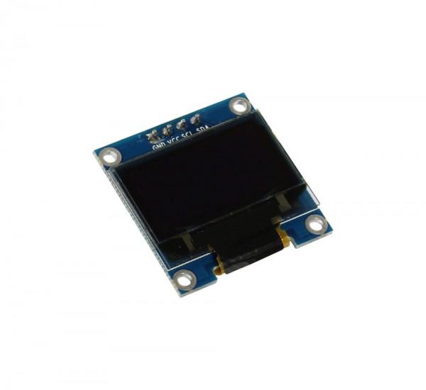 Brick'R'Knowledge Display OLED para Brick IoT