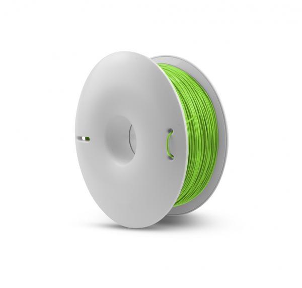 Fiberlogy Filamento 3D HD PLA Verde Claro 1,75 mm