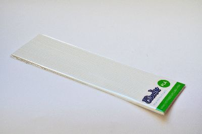 "3Doodler Filamento Create+ Blanco ""Snom White"" 24uds"