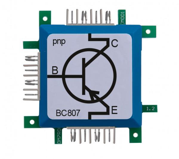 ALLNET Brick'R'knowledge Transistor PNP BC807