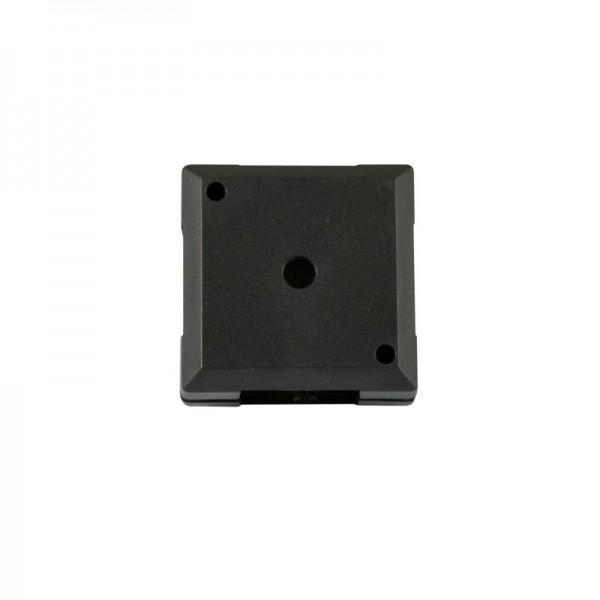 ALLNET Brick'R'knowledge Carcasa plástico negro 1x1