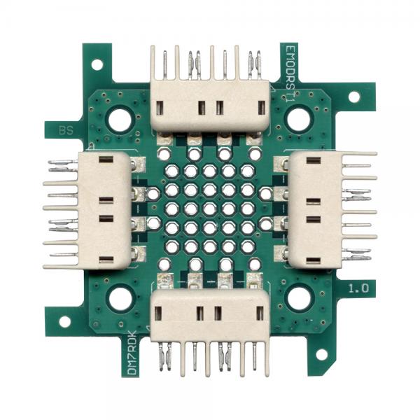 ALLNET Brick'R'knowledge Placa de experimentación 2,54 - 5ud