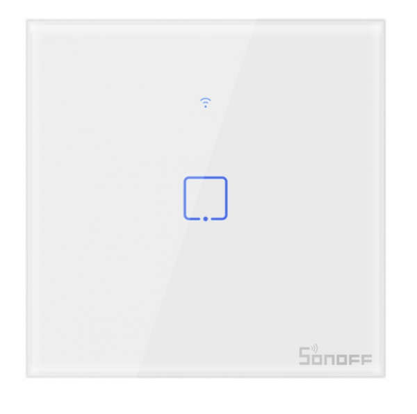 Sonoff TX T0EU1C Interruptor Inteligente