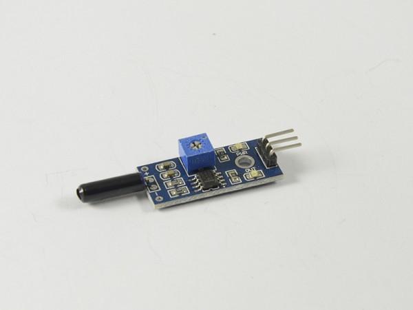 4duino Sensor de vibración (Abierto)