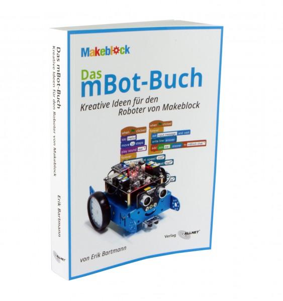 Makeblock-Libro mBot, alemán