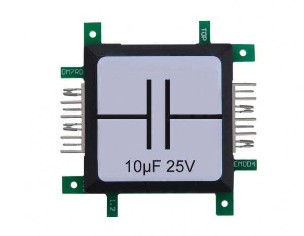 ALLNET Brick'R'knowledge Condensador 10µF