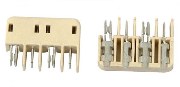 ALLNET Brick'R'knowledge Piezas de conexión, 50 unidades