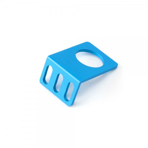 Makeblock Ángulo L1 para cilindro-f16 - Azul