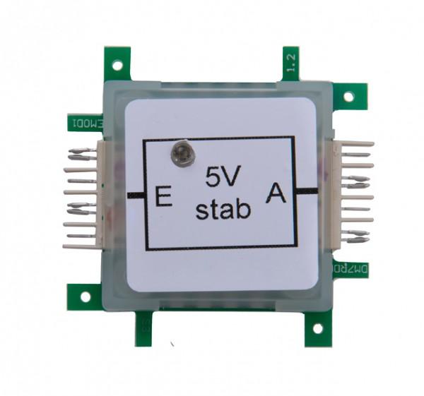 ALLNET Brick'R'knowledge Stabilisator 5V
