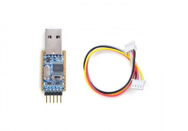 FriendlyElec Cable serial USB a TTL