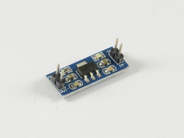 4duino Módulo regulador de voltaje 3.3V AMS1117