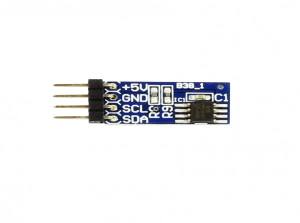 4duino Sensor de Temperatura I2C