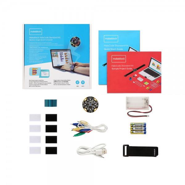 Makeblock STEAM HaloCode Standard Kit