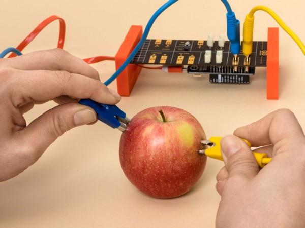 Arduino Education: Science Kit Physics Lab
