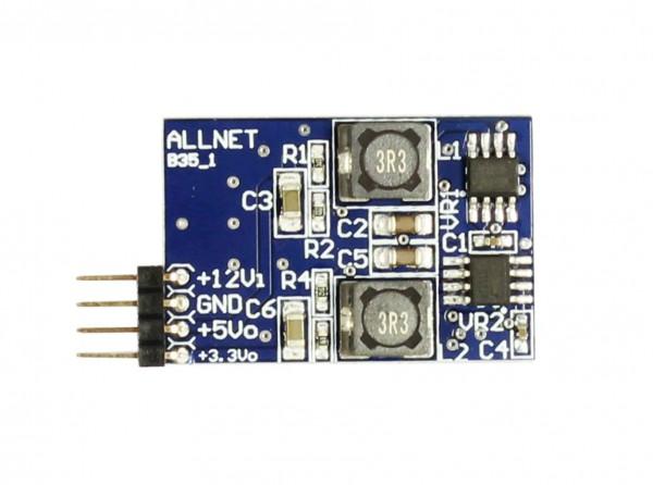4duino Regulador de voltaje B35